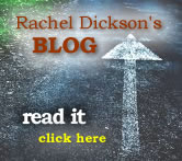 Click here to read Rachel's blog